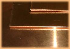 Vörösréz lemez debrecen